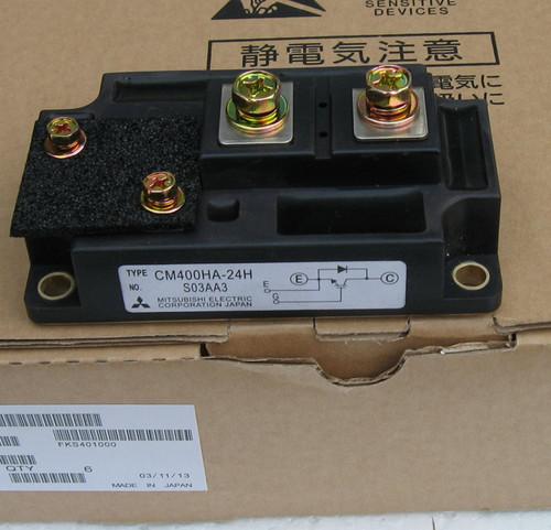 CM400HA-24H IGBT Module