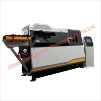 Digital Stirrup Bender Machine