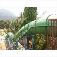 Black Hole Slide Tube