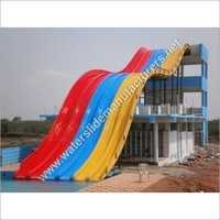 3 Lane Water Slide