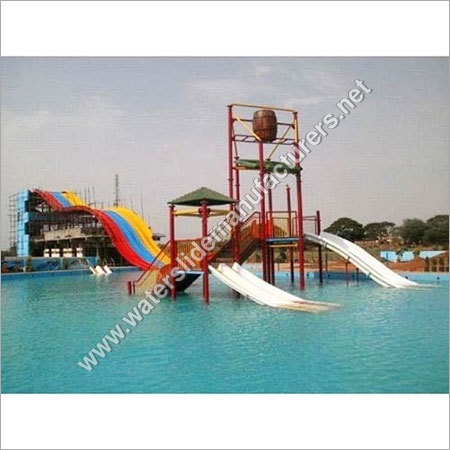 Multi Purpose Water Play System