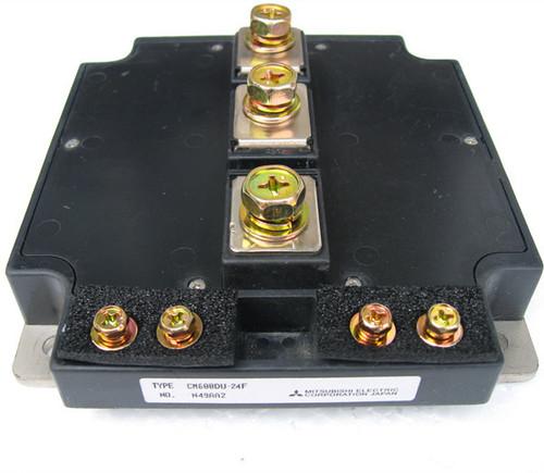 MITSUBISHI IGBT CM600DU-24F
