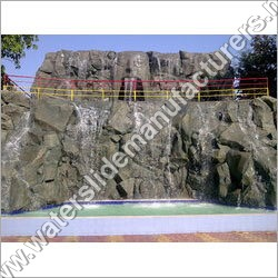 Artificial Waterfall for Resorts