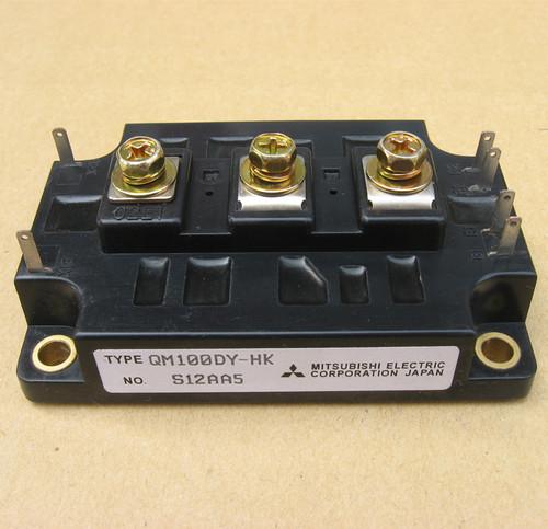 IGBT QM100DY-HK
