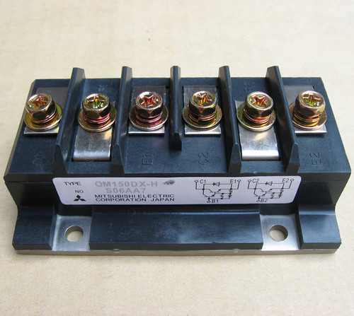Darlington IGBT Module