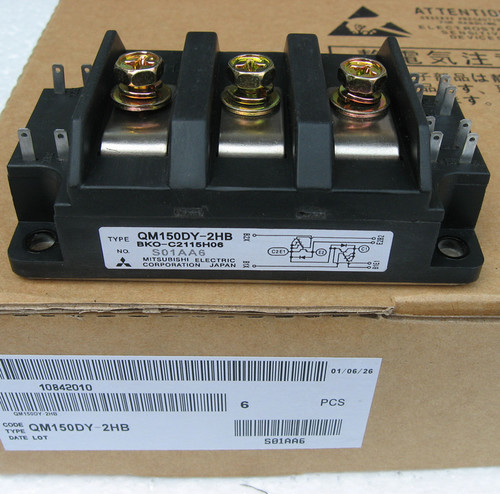 IGBT mitsubishi modules