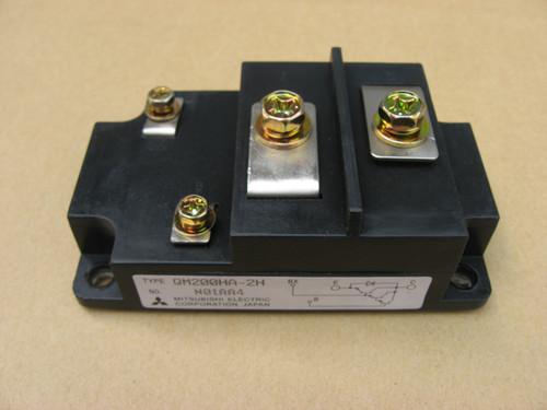 MITSUBISHI IGBT RF POWER MODULE QM200HA-2H