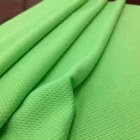 Honey Comb Knitted Interlock Fabrics