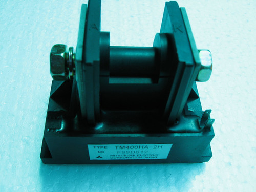 TM400HA-2H IGBT modules