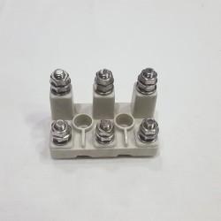 Brass Terminals Connectors