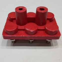 PVC Terminal Block