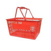 Shopping Strong Basket
