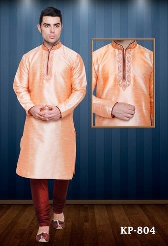 Indian Mens Kurta Pajama
