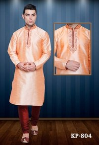 Indian Mens Kurta Pajama