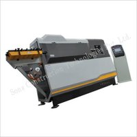 Automatic Rebar Stirrup Bender Machine