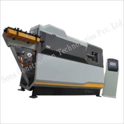 Stirrup Forming Machines
