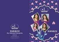 MISS WORLD MAHARANI