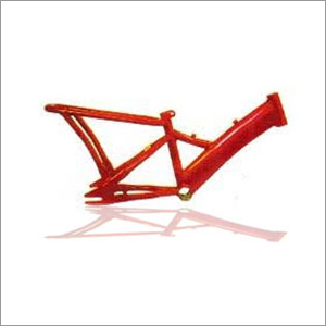 Metal Bicycle Frames
