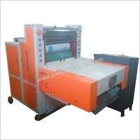 Poly Bag Printing Machine