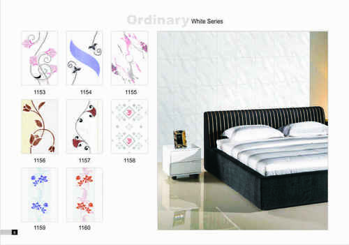 Ordinary wall Tiles 200X300 mm