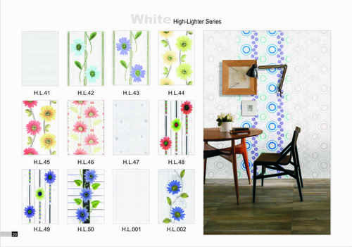 Color Ceramic Wall Tiles
