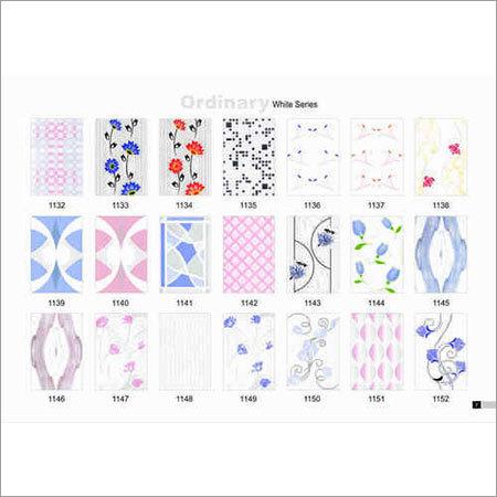 Light Color Ceramic Wall Tiles