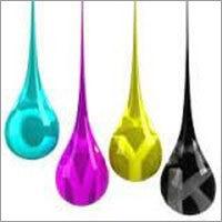 Desktop Ink Dyes