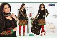 COTTON DRESS BK DOLLY SPECIAL COLLECTION VOL-2