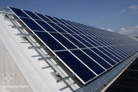 Solar Mounting Structures