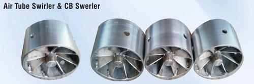 Air Tube Swirler