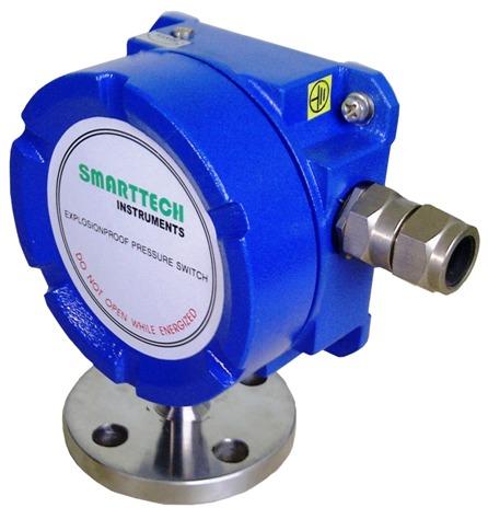Flameproof Pressure Switch