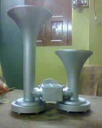 Locomotive Air Horn