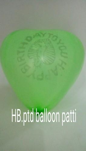 Birthday Ballloons