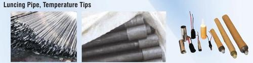 Induction Furnace Plant Spares