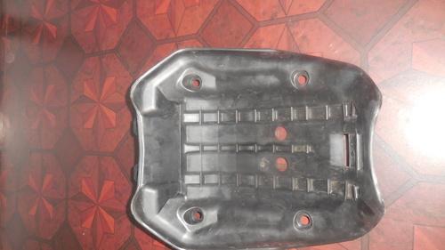 Seat Base Mould