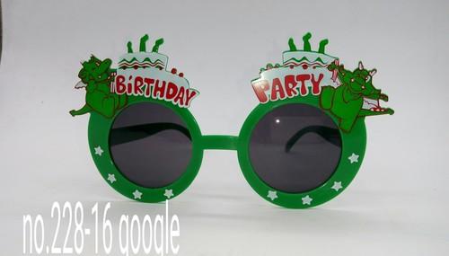 Goggle No 228-16