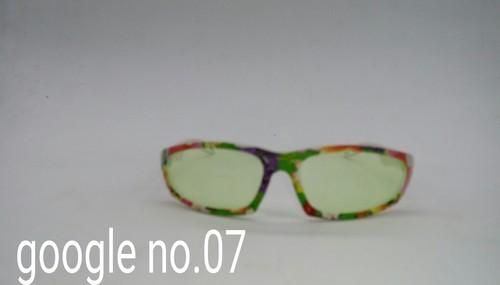 Goggle no 07
