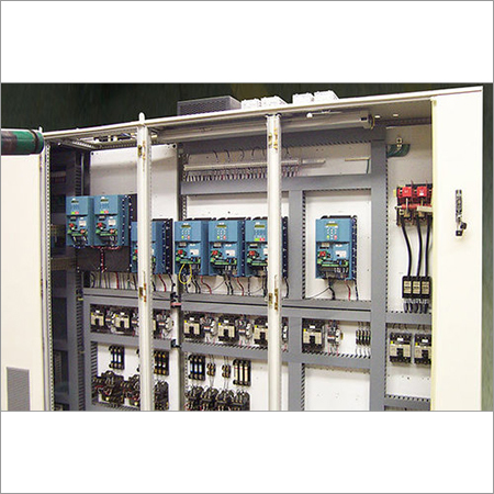 Electrical Automation System