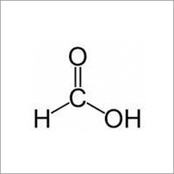Liquid Formic Acid