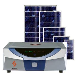 太阳变换器