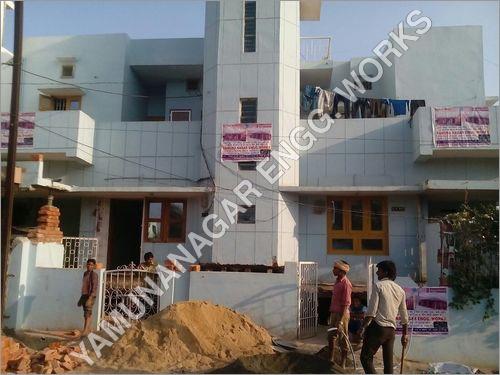 2 floor Lifting Service
