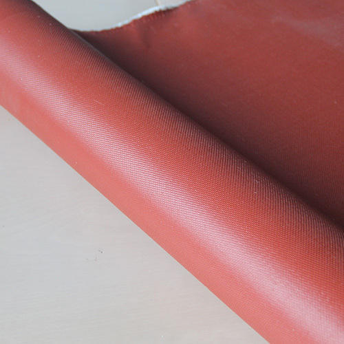Silicone Coated Blankets