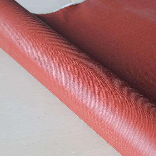 Silicone Coated Glass Cloth