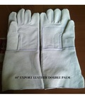 Export Leather Hand Gloves