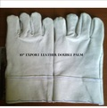 EXPORT LEATHER HAND GLOVES.