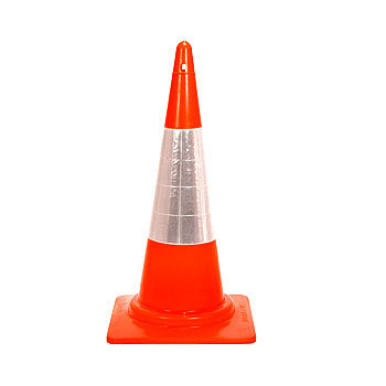 TRAFFIC ROAD SAFETY CONE
