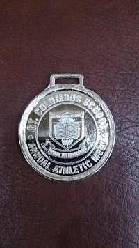 Medal & Badges