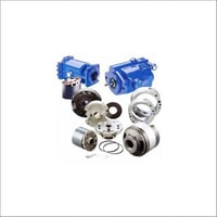 Hydraulics Spare Parts