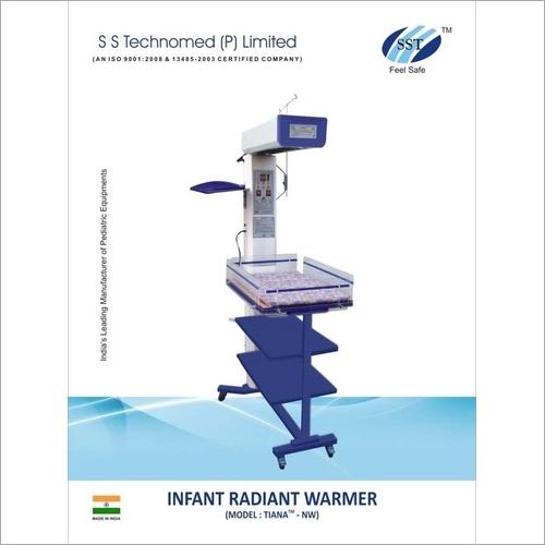 Neonatal Infant Radiant Warmer