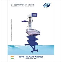 Neonatal Infant Radiant Warmer